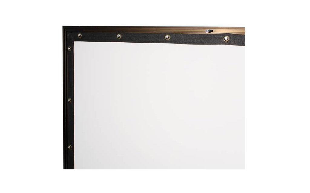 Fixed Frame Screens - Alltec Screens